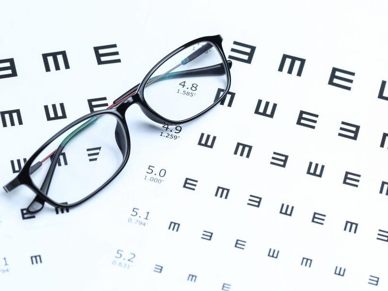 Cum prevenim scăderea vederii la copii